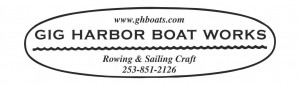 GH Boatworks Logo