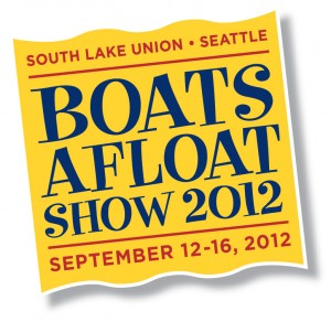 Boats Afloat Show 2012