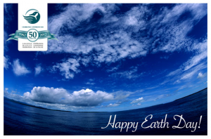 Earth Day CWF
