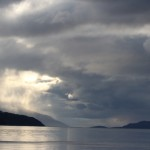 Inside Passage Scenery